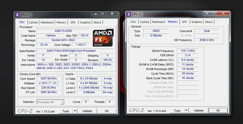 ddr3 2400 Mhz compatibility with fx 8350 - G SKILL TECH FORUM