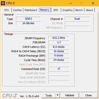 F3-2133C10D-16GXM, Biostar TZ68A+ with intel 2550K - G SKILL TECH FORUM